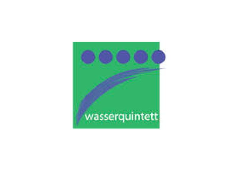 Logo Wasserquintett